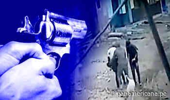 Esta zona del Callao se ha convertido en el blanco de delincuentes y asesinos - Panamericana Televisión