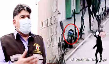 Asesinan a cinco personas en el Callao durante su aniversario - Panamericana Televisión