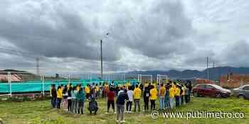 TUL dona materiales para la construcción de biblioteca en Ciudad Bolívar - Publimetro Colombia