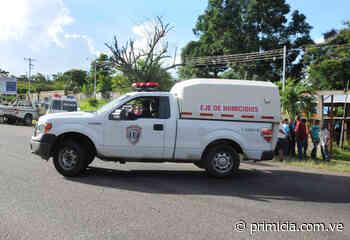 Mujer estranguló a su pareja mientras dormía en Ciudad Bolívar - Diario Primicia - primicia.com.ve