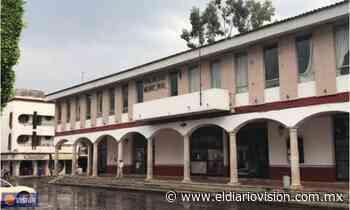 Reasigna IEM regidurías por Representación Proporcional de los Ayuntamientos de Jiquilpan y Jacona - El Diario Visión