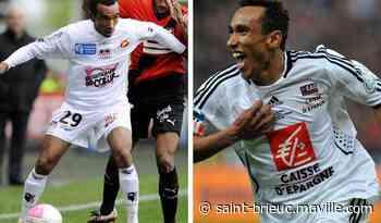 EA Guingamp. Eduardo : « Guingamp a marqué ma vie » . Sport - maville.com