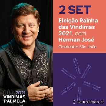 Doze candidatas a Rainha da Festa das Vindimas de Palmela - https://setubalmais.pt/