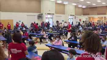 Coronavirus en escuelas: Broward reporta 553 casos; Miami-Dade 151 - WPLG Local 10