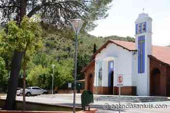 Villa de la Quebrada, donde se respira fe y puntanidad - Agencia de Noticias San Luis