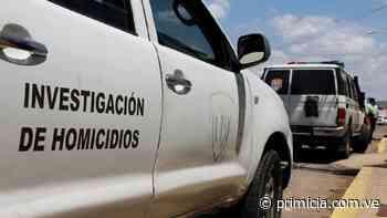 Detuvieron a tres de los responsables por asesinato de estilista en Cojedes - Diario Primicia - primicia.com.ve