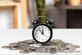 Holo – Can HOT token cross $0.05? - Stocks Telegraph