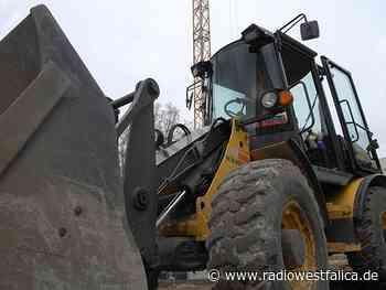 Brückensanierung in Bad Oeynhausen für 450.000 Euro - Radio Westfalica