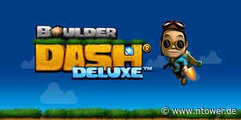 Reinkarnation eines Klassikers – Boulder Dash Deluxe erscheint am 9. September für PC und Konsolen - ntower