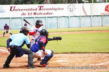 Agabeisi y Soyapango iniciaron a lo grande torneo juvenil de béisbol - Periódico Equilibrium