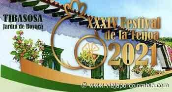▷ Festival de la Feijoa 2021 en TIbasosa, Boyacá - Ferias y Fiestas - Viajar por Colombia