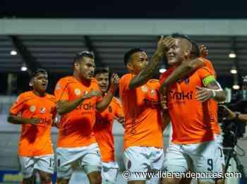 Deportivo La Guaira lidió con un aluvión de bajas - Líder en Deportes