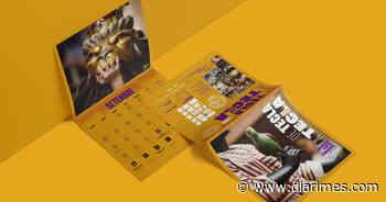 El primer calendario de Santa Tecla ya está en venta en el Mercado - Diari Més