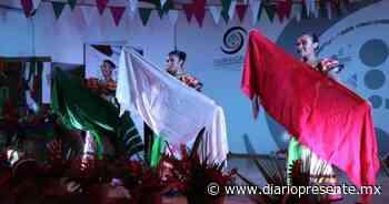 Grito de Independencia será virtual en Comalcalco - Diario Presente