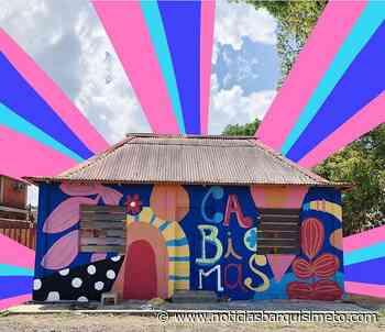 Diseñadora zuliana le da vida y color a casas de Cabimas - Noticias Barquisimeto