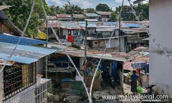 Enhanced MCO in 5 localities in Sabah, K'tan from Aug 29 - Malaysiakini