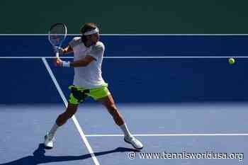 Feliciano Lopez joins Roger Federer and Jimmy Connors on a Major record - Tennis World USA