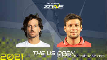 2021 US Open First Round – Feliciano Lopez vs Bernabe Zapata Miralles Preview & Prediction - The Stats Zone