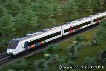 Estacion Del Tren Maya En Merida Estara En Teya - La Capital