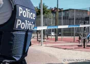 Verdachte blijft in de cel na schietpartij met politie in Jette - BRUZZ