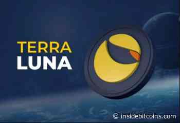 Terra LUNA Price Gains 13.5% to $34.88 – Where to Buy LUNA - Inside Bitcoins