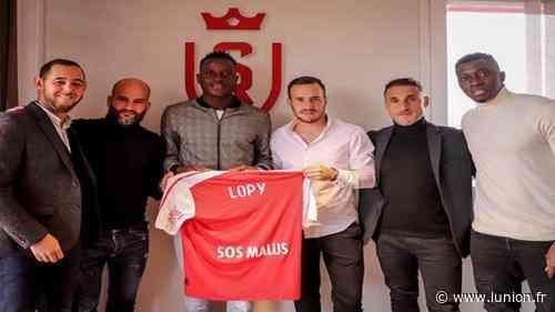 Football – Matusiwa, Lopy : le point mercato au Stade de Reims à la mi-journée - L'Union