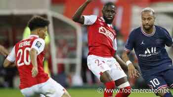 Ilan Kebbal, le nouveau joueur frisson du Stade de Reims - Foot Mercato