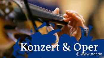 Jazzweek Cologne 2021 - NDR.de