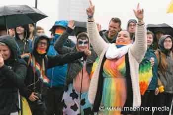 Cologne Pride 2021: Die besten Fotos bei uns - männer*
