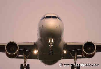 """Desde Moscú, 73 vuelos """"no regulares"""" aterrizarán en Porlamar - Descifrado.com"""