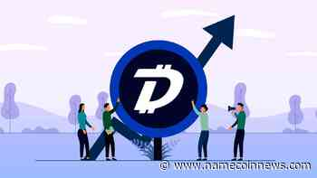 Digibyte (DGB) Has a Strong Resistance at $0.08 Levels! - NameCoinNews