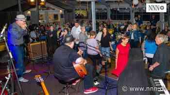 Live-Musik in Greven : Ausgelassene Stimmung beim Blues-Festival | svz.de - nnn.de