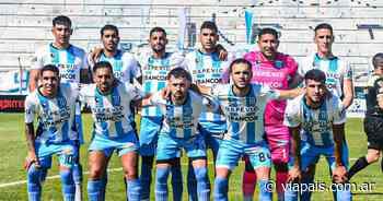 En Salta, Racing de Nueva Italia igualó sin goles ante el otro puntero de su Zona - Vía País
