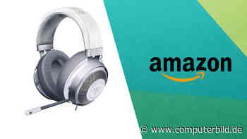 Razer-Headset bei Amazon im Angebot: Kraken zum soliden Preis - COMPUTER BILD