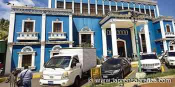 Alcaldía de Apopa desacata orden de reinstalar a trabajadores - La Prensa Grafica