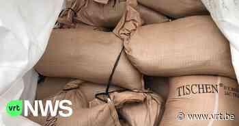 Sint-Martens-Latem houdt zandzakjes klaar tegen wateroverlast - VRT NWS