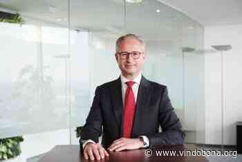 Alfred Stern Takes Over from Rainer Seele as CEO of OMV - Vindobona