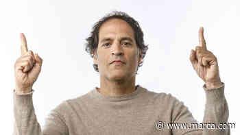 Cambio horario y nuevos fichajes en el Despierta San Francisco de David Sánchez - MARCA.com