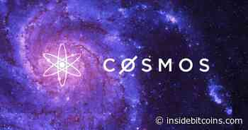 Cosmos Price at $25.06 after 25.1% Gains – How to Buy ATOM - Inside Bitcoins
