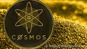 Cosmos price prediction: ATOM launches 55% after retesting the trend - InvestingCube