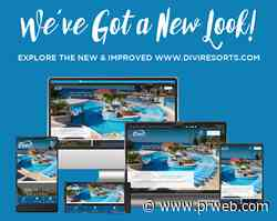 Divi Resorts Launches Newly Redesigned Caribbean Vacation Website - PR Web