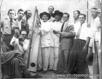Altagracia de Orituco/ Mira quiénes aparecen en esta fotografía - El Tubazo Digital