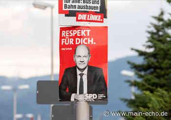Bundestagswahl: So hat der Kreis Miltenberg 2017 gewählt - Main-Echo
