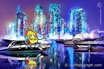 Dubai to benefit from expanding crypto market, Bittrex Global CEO says - Cointelegraph