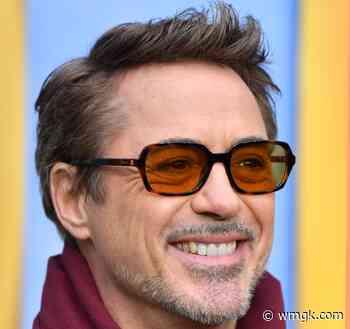 Robert Downey Jr.'s Tony Stark Makes A Cameo In 'Shang-Chi' Trailer - wmgk.com