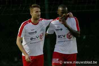 """Marijn Vandewalle (FC Meulebeke): """"We moeten klaar zijn voor stevige start"""""""