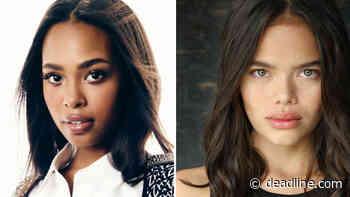 'Pretty Little Liars: Original Sin': Zaria & Malia Pyles To Star In HBO Max Reboot - Deadline