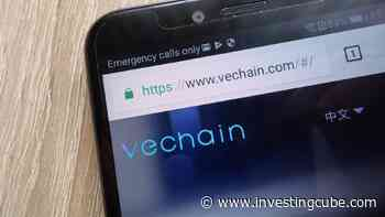 VeChain Price Prediction: Cup and Handle could brew a breakout for VET - InvestingCube