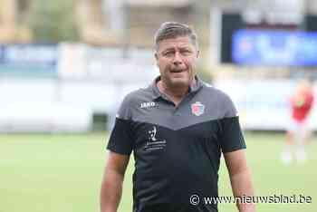 """Bruno Debo (KVK Westhoek): """"De start niet missen"""""""