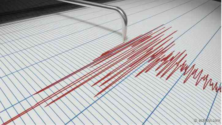 Temblor en Acarigua se sintió en Caracas y varios estados del país - El Diario